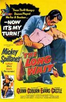 The Long Wait movie poster (1954) picture MOV_26fa7491
