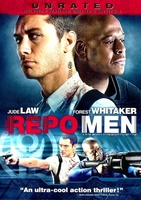Repo Men movie poster (2010) picture MOV_347f3141