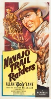 Navajo Trail Raiders movie poster (1949) picture MOV_34832c6a