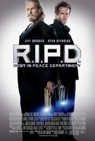 R.I.P.D. movie poster (2013) picture MOV_348384fd