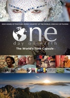 One Day on Earth movie poster (2012) picture MOV_348a653c