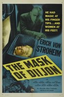 The Mask of Diijon movie poster (1946) picture MOV_348a83a2