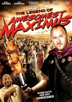 The Legend of Awesomest Maximus movie poster (2010) picture MOV_348bf978