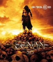 Conan the Barbarian movie poster (2011) picture MOV_348c0304