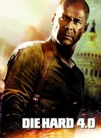 Live Free or Die Hard movie poster (2007) picture MOV_348c6950
