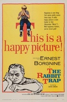 The Rabbit Trap movie poster (1959) picture MOV_348cae0a