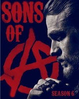 Sons of Anarchy movie poster (2008) picture MOV_348d5888