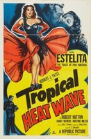 Tropical Heat Wave movie poster (1952) picture MOV_348f9fd5