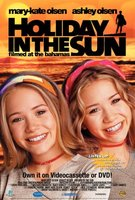 Holiday in the Sun movie poster (2001) picture MOV_3492999d