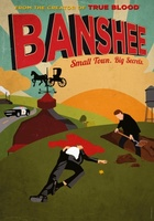 Banshee movie poster (2013) picture MOV_3498f880