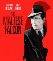 The Maltese Falcon movie poster (1941) picture MOV_531fd894