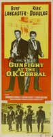 Gunfight at the O.K. Corral movie poster (1957) picture MOV_3499d6f6