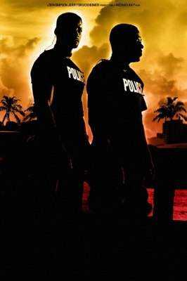 Bad Boys II movie poster (2003) poster MOV_349ad9c9