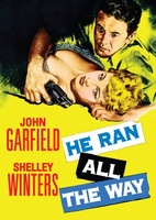 He Ran All the Way movie poster (1951) picture MOV_d85b62f8