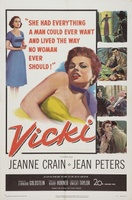 Vicki movie poster (1953) picture MOV_349ae12d