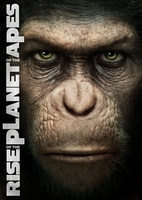 Rise of the Planet of the Apes movie poster (2011) picture MOV_34a06d48