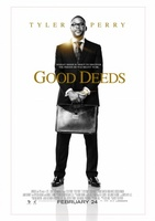 Good Deeds movie poster (2012) picture MOV_34a4d88f