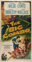 The Big Combo movie poster (1955) picture MOV_34a5b51e