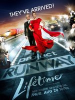 Project Runway movie poster (2005) picture MOV_34a85055