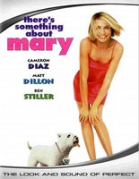 There's Something About Mary movie poster (1998) picture MOV_34a9f591