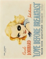 Love Before Breakfast movie poster (1936) picture MOV_34b242ec