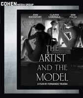 El artista y la modelo movie poster (2012) picture MOV_34b30c7f
