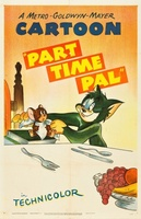 Part Time Pal movie poster (1947) picture MOV_34b37ae7