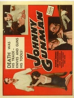 Johnny Gunman movie poster (1957) picture MOV_34b3b50b