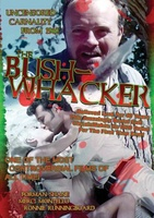 The Bushwhacker movie poster (1968) picture MOV_34b44295