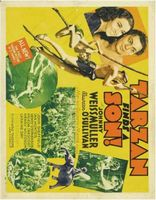 Tarzan Finds a Son! movie poster (1939) picture MOV_34b629c8