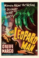 The Leopard Man movie poster (1943) picture MOV_34b70e99