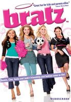 Bratz movie poster (2007) picture MOV_34b97072