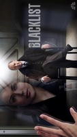 The Blacklist movie poster (2013) picture MOV_34be0fe4