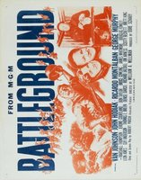 Battleground movie poster (1949) picture MOV_34be6c3b
