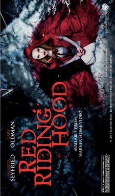 Red Riding Hood movie poster (2011) poster MOV_34bfa25b