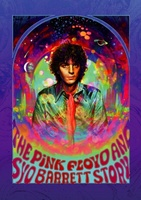 The Pink Floyd and Syd Barrett Story movie poster (2003) picture MOV_34c1ab33