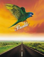 Paulie movie poster (1998) picture MOV_f1f4c5ec