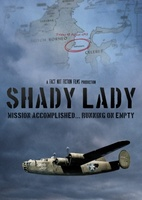 Shady Lady movie poster (2012) picture MOV_34c3ebc7