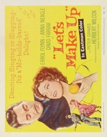 Lilacs in the Spring movie poster (1954) picture MOV_34c6a3d8