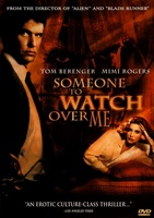 Someone to Watch Over Me movie poster (1987) picture MOV_34ca3a2f