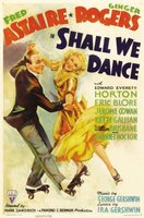 Shall We Dance movie poster (1937) picture MOV_34cf1228