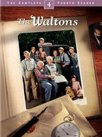 The Waltons movie poster (1972) picture MOV_34cf5130