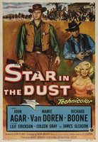 Star in the Dust movie poster (1956) picture MOV_34d40a26