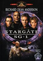 Stargate SG-1 movie poster (1997) picture MOV_34d6f182