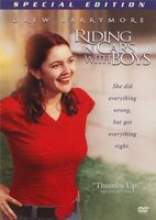 Riding In Cars With Boys movie poster (2001) picture MOV_34d7bd6d