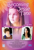 Becoming Jesse Tate movie poster (2009) picture MOV_34d82be1