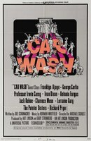 Car Wash movie poster (1976) picture MOV_34d83ac2