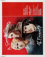A Small Circle of Friends movie poster (1980) picture MOV_34d894b5