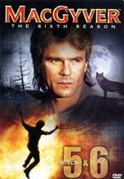 MacGyver movie poster (1985) picture MOV_34d8a6b3