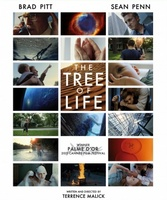 The Tree of Life movie poster (2011) picture MOV_34d953fb